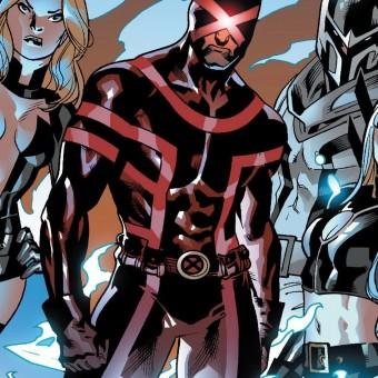 Marvel proibiu a criação de novos mutantes