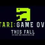 Assista o documentário Atari: Game Over, sobre a escavação dos cartuchos de E.T.