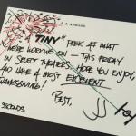 J.J. Abrams confirma: trailer de Star Wars – Episódio VII: The Force Awakens sai nessa sexta!
