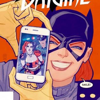 Arlequina é o tema das capas variantes da DC em Fevereiro