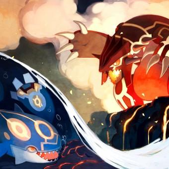 Nintendo já vendeu mais de 3 milhões de cópias de Pokémon Omega Ruby e Alpha Sapphire
