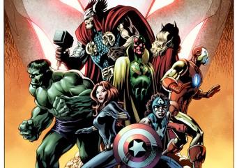 Marvel anuncia arco com o Ultron para 2015