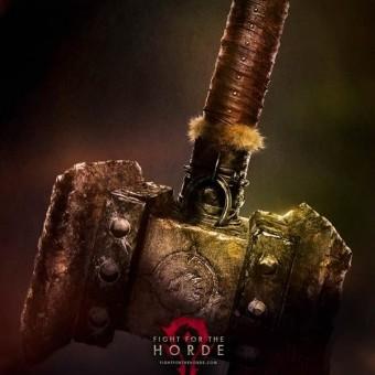 Artes e informações sobre os personagens de Warcraft são divulgadas na BlizzCon
