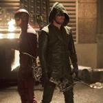 Veja o trailer do encontro de Arrow e The Flash