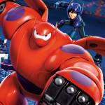 (SPOILER) tem uma participação especial em Operação Big Hero 6!
