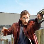 Chris Pratt será um cowboy, um ninja e um viking em seu próximo filme