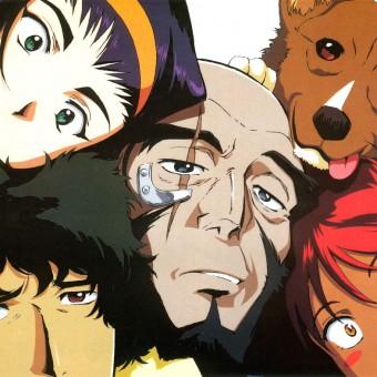 Criador fala sobre status do live-action de Cowboy Bebop e um possível novo anime