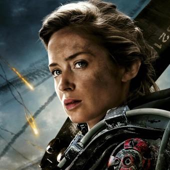 Emily Blunt está disposta a ser a Capitã Marvel nos cinemas