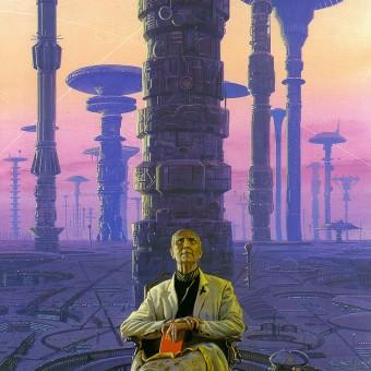 HBO e Jonathan Nolan farão série de TV baseada em Fundação, de Isaac Asimov