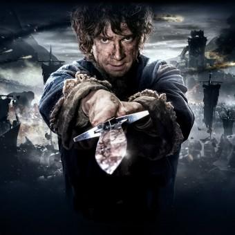 Sai o trailer final de O Hobbit: A Batalha dos Cinco Exércitos