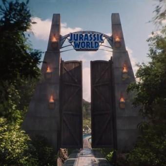 Veja o primeiro trailer completo de Jurassic World