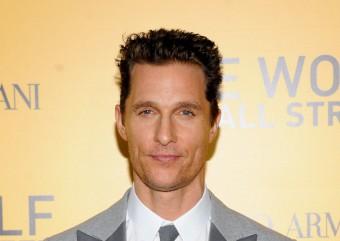 Matthew McConaughey deve viver Randall Flagg na adaptação de A Dança da Morte