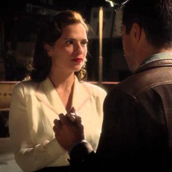 Veja uma nova cena de Agent Carter, nova série da Marvel