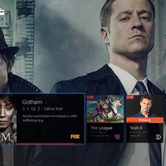 Sony anuncia serviço de TV através da Internet