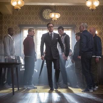 Veja o novo trailer de Kingsman: The Secret Service