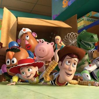 Disney e Pixar confirma: Toy Story 4 está em desenvolvimento e estreia em 2017!