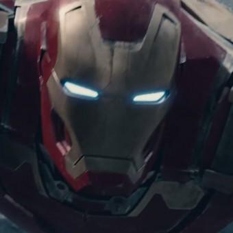 Novo trailer de Os Vingadores 2: A Era de Ultron tem cenas inéditas, veja!