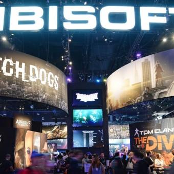 O que aconteceu com a Ubisoft em 2014?
