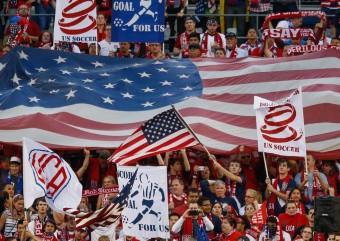 FIFA está ajudando o futebol a se tornar popular nos EUA