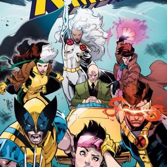 Série animada dos X-Men dos anos 90 vai… aparecer nas HQs da Marvel
