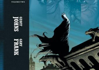 Batman: Earth One – Volume Two é anunciada oficialmente