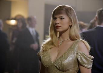 Veja várias imagens do primeiro episódio de Agent Carter