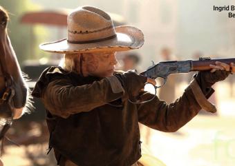 Veja a primeira imagem oficial de Westworld, nova série do HBO