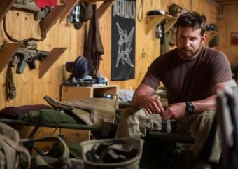 Confira o explosivo novo trailer de American Sniper