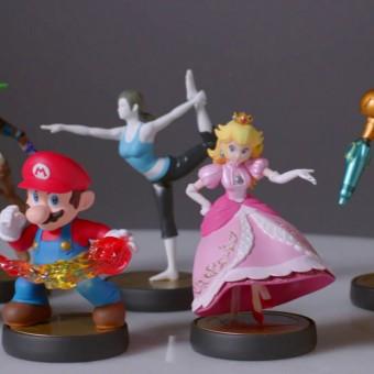 Analistas prevêem que os amiibos dêem $1 bilhão de dólares de lucro pra Nintendo