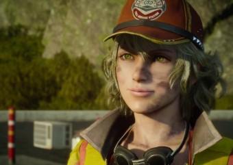 Final Fantasy XV ganha um novo (e incrível!) trailer na Jump Festa 2015!