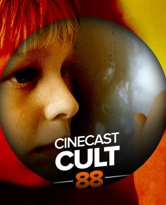 Cinecast Cult 88| Deixe ela entrar
