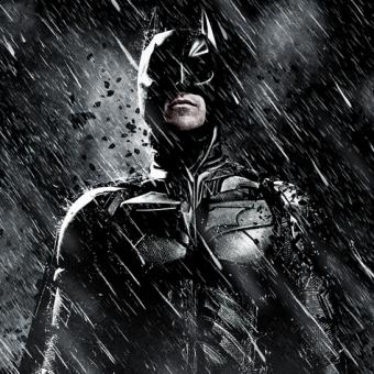 Christian Bale comenta o fim de Batman – O Cavaleiro das Trevas Ressurge