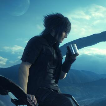 Confira novo trailer de Final Fantasy XV com dublagem em Inglês!