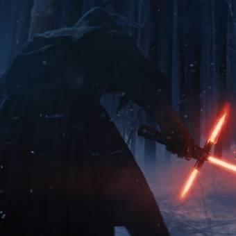 Trailer de Star Wars – Episódio VII bate recorde de Os Vingadores 2