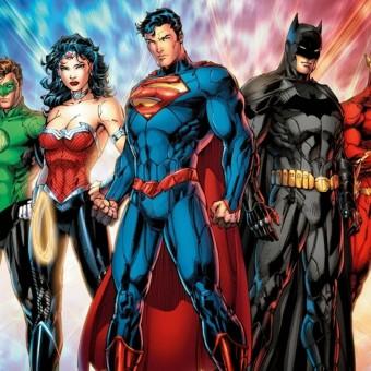 """DC está preparando um """"mini-relançamento"""" pra Junho do ano que vem"""