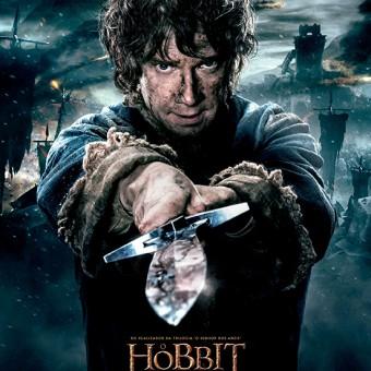 Fã faz nova montagem da trilogia O Hobbit em um só filme de 4 horas