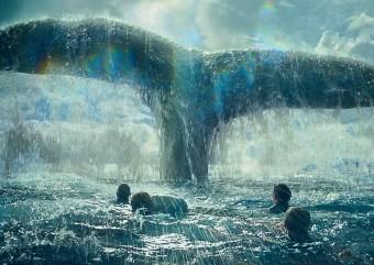 Confira um novo trailer de In The Heart of the Sea