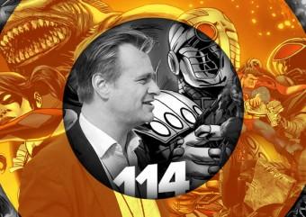 Podcast da Redação #114 – Esquadrão Suicida, Doutor Estranho e Batman: O Cavaleiro das Trevas