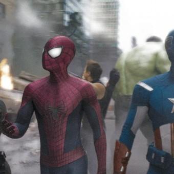 Emails vazados da Sony confirmam conversas com a Marvel sobre o Homem-Aranha