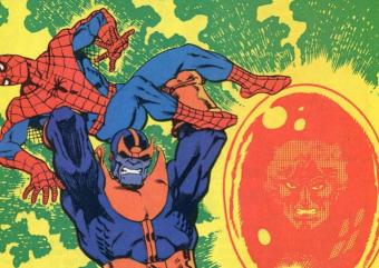 Marvel quer o Homem-Aranha em Avengers: Infinity War!