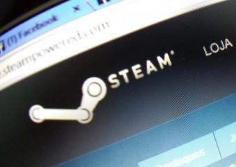 Steam fará trava de região no Brasil e na Rússia
