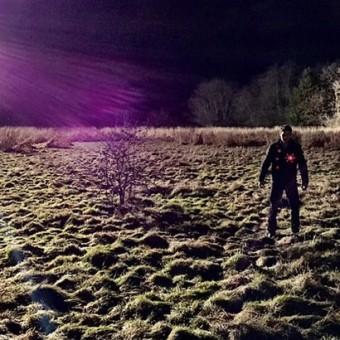 Eis uma imagem do Nuclear em The Flash
