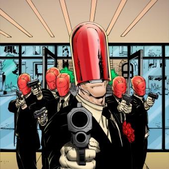 O Capuz Vermelho deve aparecer em Gotham ainda na primeira temporada