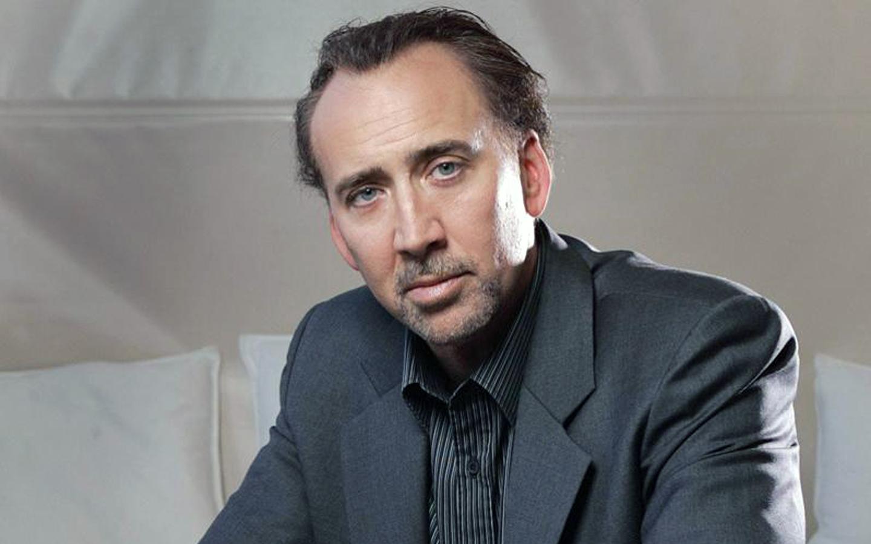 Nicolas Cage Vai Ca 231 Ar Osama Bin Laden Em Com 233 Dia Do Mesmo
