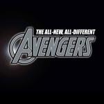 """Marvel antecipa os """"novíssimos e diferentes"""" Vingadores"""