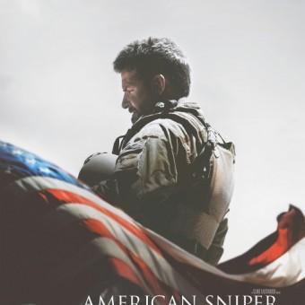Sniper Americano, de Clint Eastwood, estreia nos EUA com bilheteria recorde