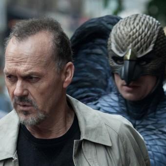 Birdman vence o Oscar 2015 e leva 4 estatuetas pra casa