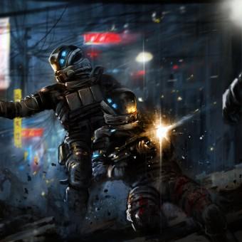 A Zombie Studios, de Spec Ops e Blacklight: Retribution, fechou as portas