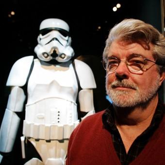 George Lucas queria ter feito o Episódio VII de Star Wars antes de vender a LucasFilm