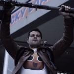 Eis o primeiro trailer do filme de Dead Rising